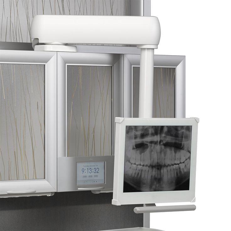 11 best A-dec Inspire Dental Cabinets images on Pinterest | Dental ...
