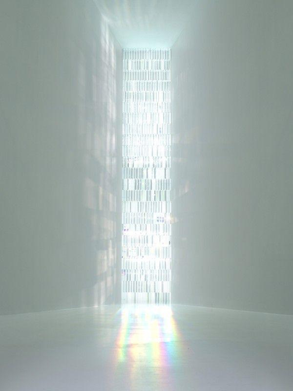 Tokujin Yoshioka, Spectrum
