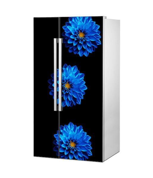 pol_pl_Mata-magnetyczna-na-lodowke-side-by-side-Niebieskie-kwiaty-0806-3564_1.jpg (515×600)
