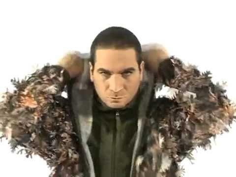 Маскировочный охотничий костюм 3 d