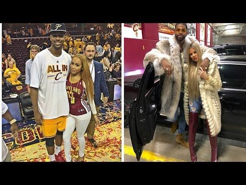 Tristan Thompson DUMPED Khloe Kardashian To Get Back With Baby Mama? #NBA #Sports #Youtube #ClevelandCavaliers