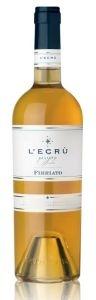 L'Ecrù Passito Sicilia Igt 2008 - Firriato - vino da dessert ideale con lo strudel di mele e uva passa, la crema catalana, la millefoglie e la crostata di arance.