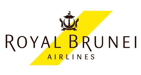 Royal Brunei Airline Logo