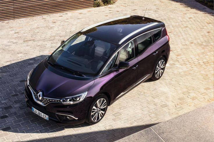 Lujo francés para el monovolumen que quería ser un SUV: así es el nuevo Renault Scénic Initiale Paris - Diariomotor