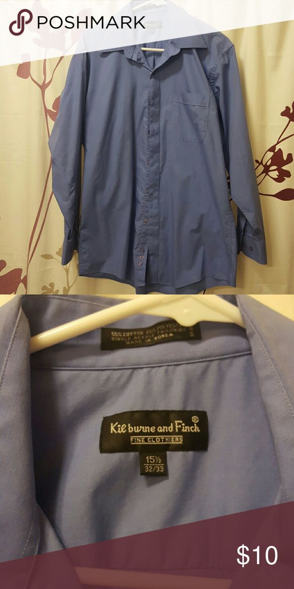 Light blue dress shirt Light blue dress shirt (a bit purple-ish) Shirts Dress Shirts