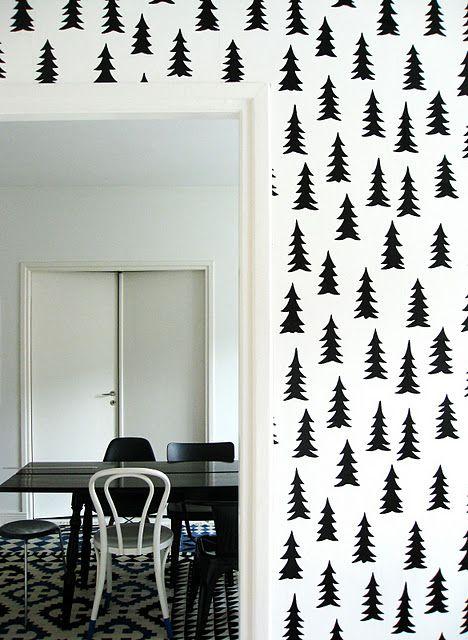 Fine little day wallpaper