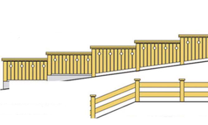 Rama in din trädgård med ett snyggt staket. Med rätt metod och material får du en vacker inramning av din villa som håller i många år. Vi guidar dig igenom stegen för det perfekta staketbygget.