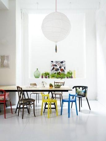 Ikea woonkamer inspiratie |