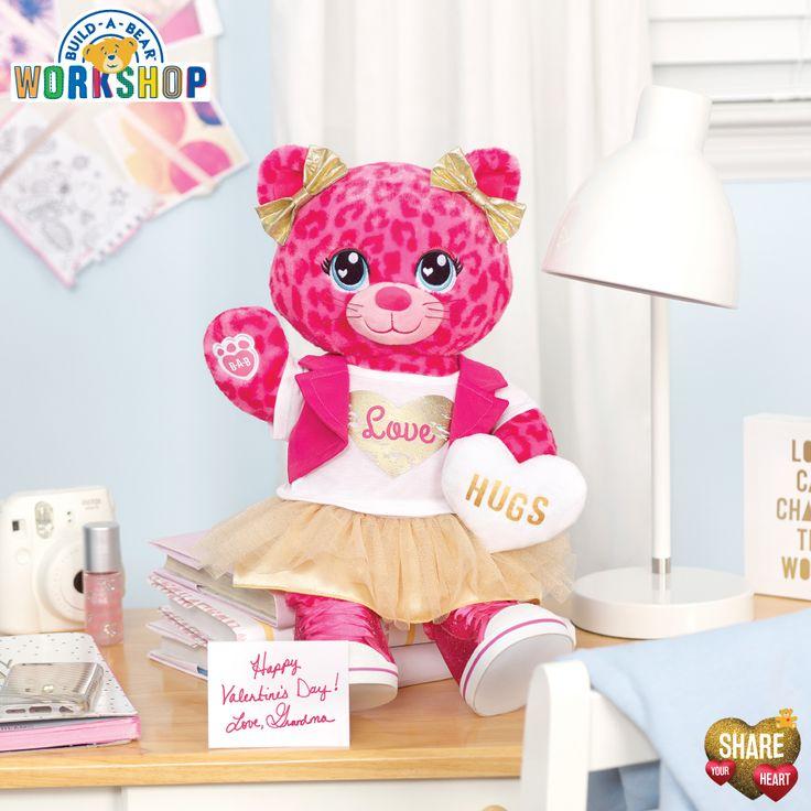 Leopardo Rosa  $570