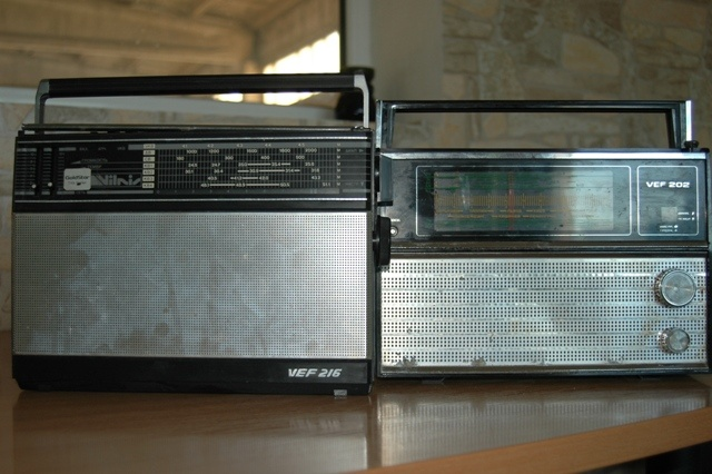 VEF – 216 un VEF – 202