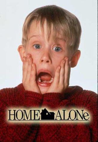 Ensam hemma (Video on Demand)