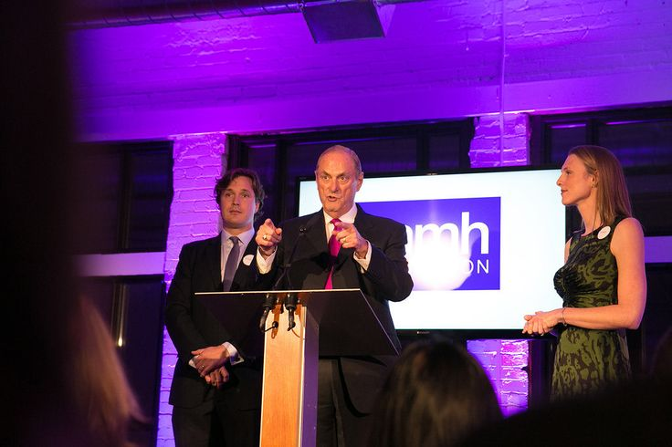 CAMH Breakthrough Challenge Fundraiser hosted at The Burroughes