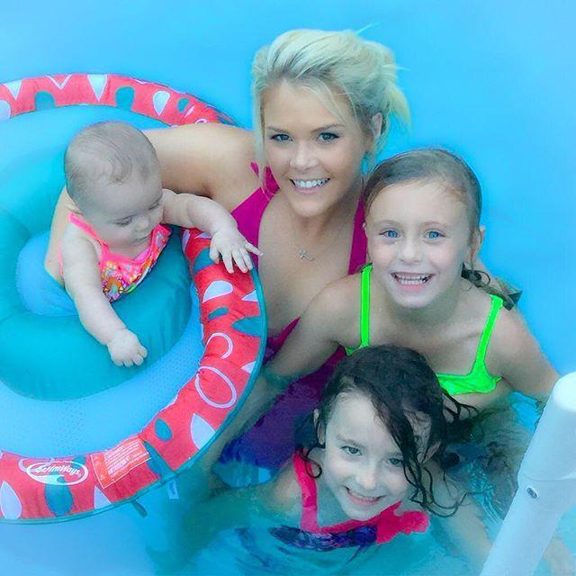 Miranda and the girls!! ❤️ Teen Mom 2