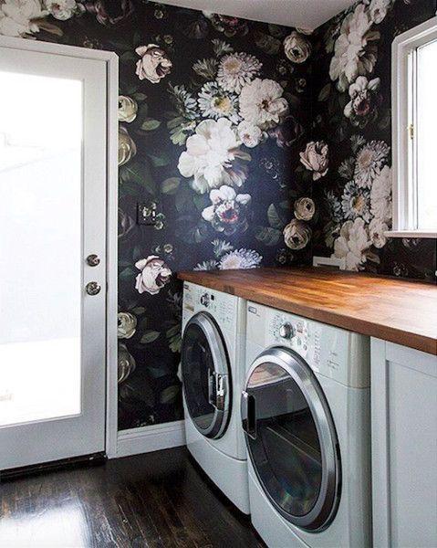 Bloom Room - Wallpaper Ideas