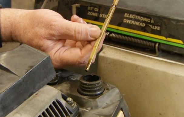How to Maintain Small Engine Gas-Powered Yard Tools