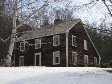FARMHOUSE – Vintage amerikanisches Bauernhaus im historischen Neu …   – Dream Home