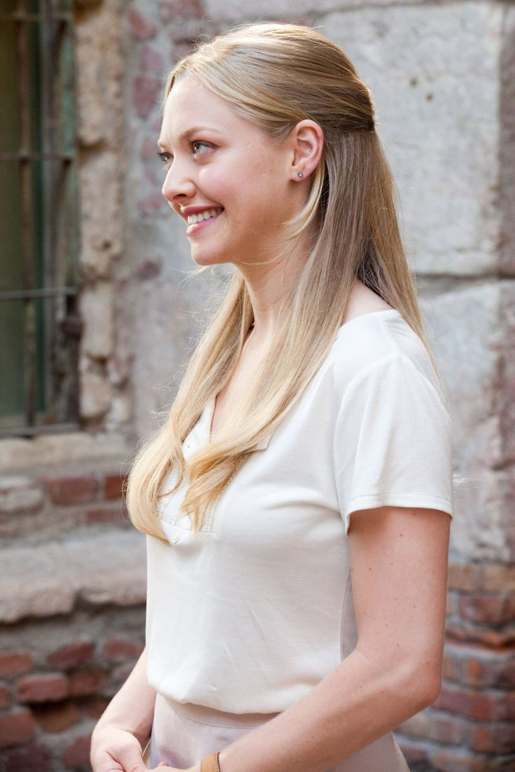 Amanda Seyfried in Letters to Juliet - Picture 3 of 21