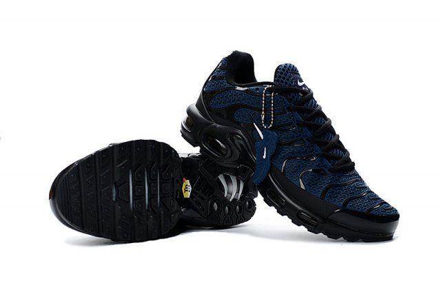 Nike Air Max Plus TXT Tn KPU Deep Blue