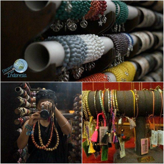 shop in bali