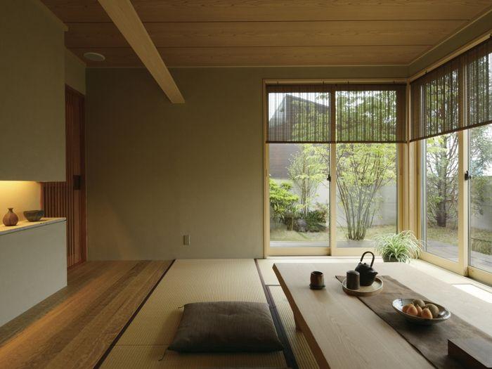 現代和風 和室 イメージ