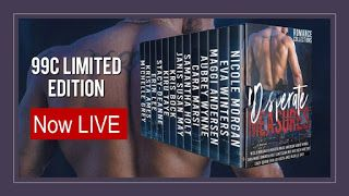 Maya's Musings: Promo for Desperate Measures Romance Collection