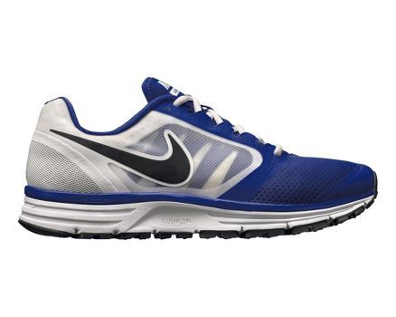 Mens Nike Zoom Vomero+ 8 Running Shoe at Road Runner Sports