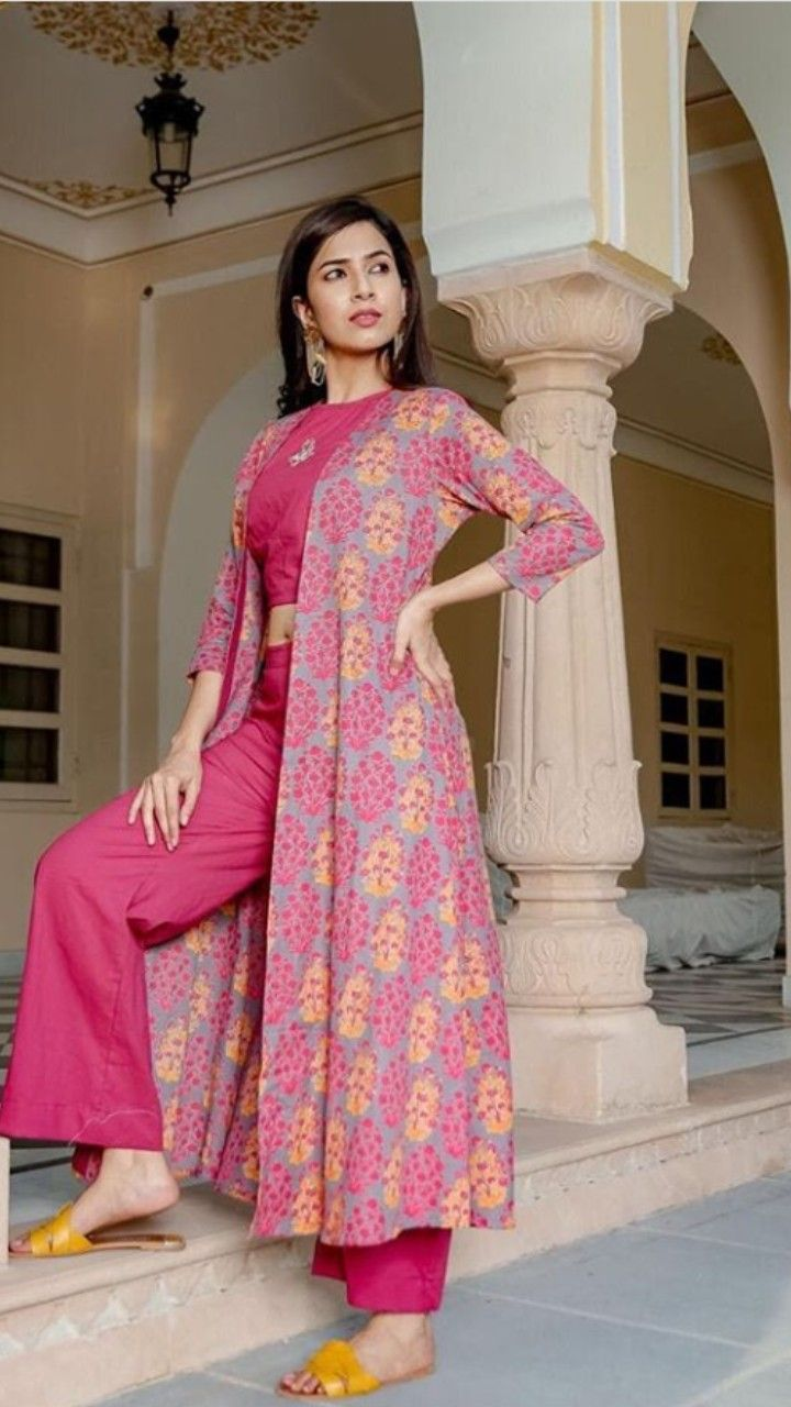 b559e70449 #ambraee | Jackets and Blouses in 2019 | Dresses, Indian designer outfits,  Indian designer wear