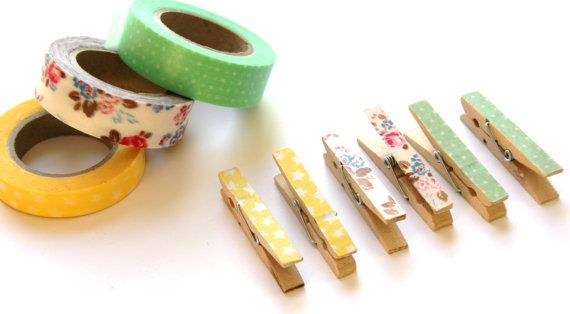I'm definitely trying this one, much easier than glueing!