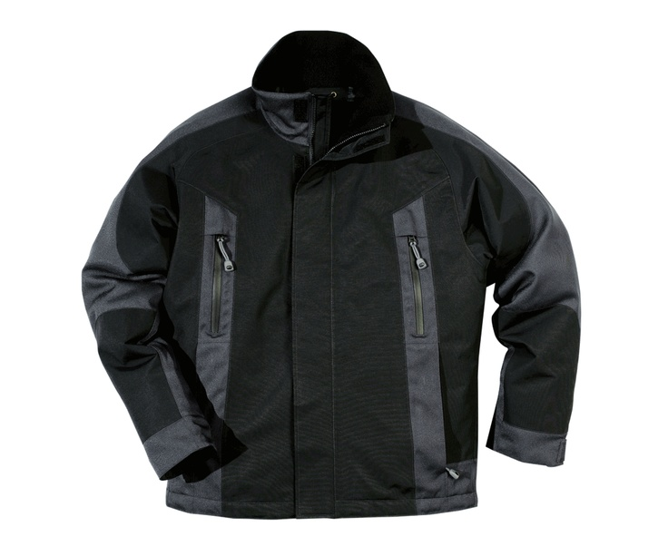 Kansas Airtech Jacket, perfect for this winter. Fully waterproof and breathable. On sale at The Workwear Shop