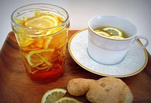 Sirop maison pour renforcer votre système immunitaire chaque matin - Améliore ta Santé