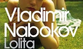 Resultado de imagen para lolita novela