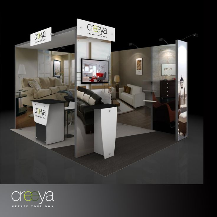 Exhibition Stand Design Cost : Best trade show exhibit display x images on