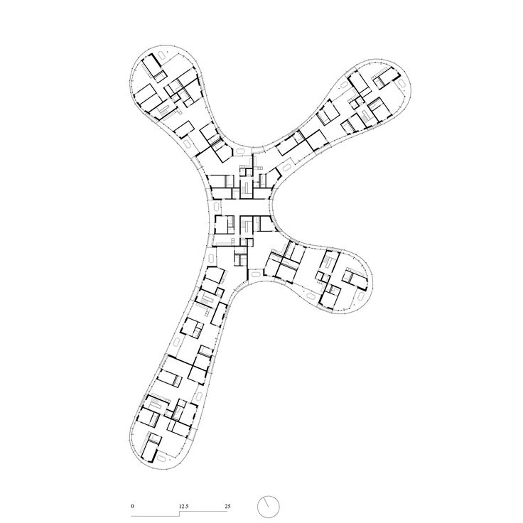 SAUTER-VON-MOOS-.-Housing-Studio-.-Basel-8.jpg (2000×2000)