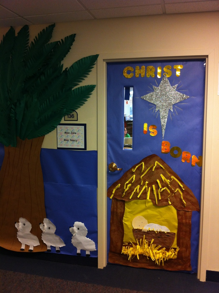 Christmas Bulletin Boards A Collection Of Ideas To Try