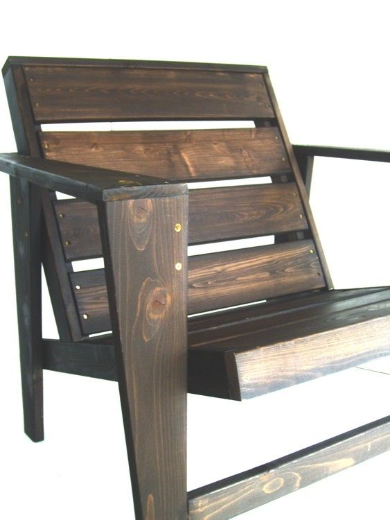 Modern Wood Furniture Plans 120 best chairs images on pinterest | woodwork, armchair and