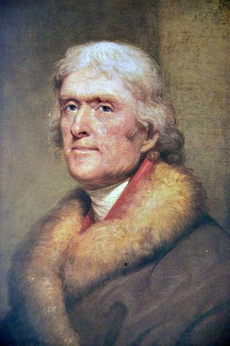 Biography of Thomas Jefferson (Third President 1801-1809) | Flickr - Photo Sharing!