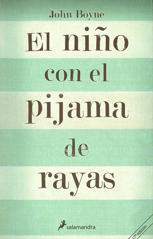 . Un libro, corto y muy fácil de leer. Lo que hace más sorprendente que su lectura te llegue tanto.