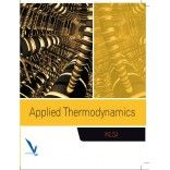 The Applied Thermodynamics book helps you to understand the various concepts used in the applications of thermodynamics, such as IC engines, SI engines, and CI engines.