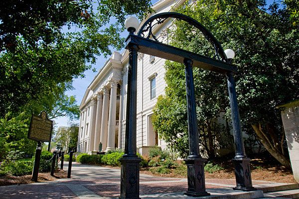 10 Things to do in Athens Georgia, Live Like a Local.