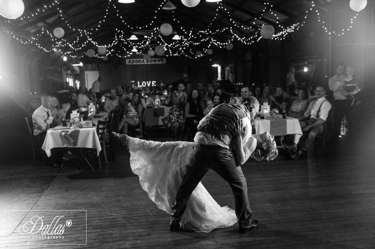 Rustic wedding reception - Adora Downs, Australia http://dallaslovephotography.com/?p=13657