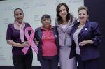 Entrega de Donativos Cruzada Avon 2016 Uncategorized México Magdalena Ferreira Lamas Evento Avon Mujeres Donaciones