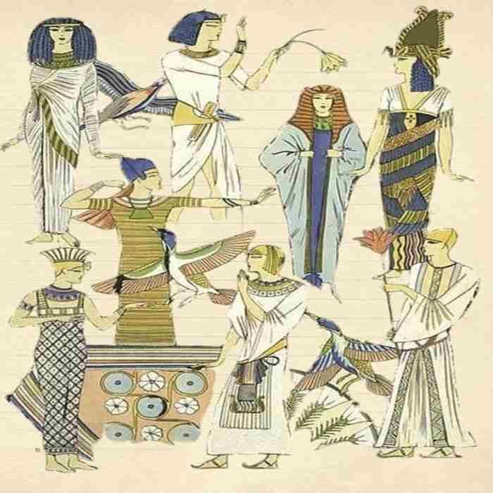 Fakta Mesir Kuno