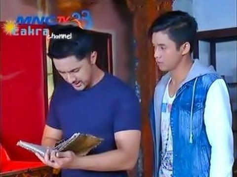 Badai Episode 9 Full   Naga Boy Sinetron MNCTV