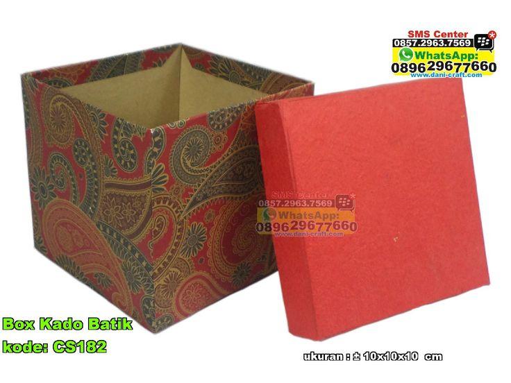 Box Kado Batik WA: 0857-2963-7569 WA/SMS/Telp: 0896-296-77-660  PIN BBM:7C 566 DEC ID Line: souvenirundanganunik #boxkadobatik  #boxkadobatikmurah  #boxkadobatikunik  #boxkadobatikgrosir  #grosirboxkadobatikmurah  #souvenirbahankarton  #souvenirboxkadobatikmurah  #jualboxkadobatik  #jualboxkadobatikmurah  #jualsouvenirboxkadobatik