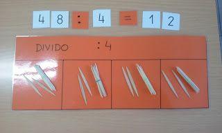 El blog de primaria de Mari Carmen Carmona Galán: Multiplicaciones y divisiones