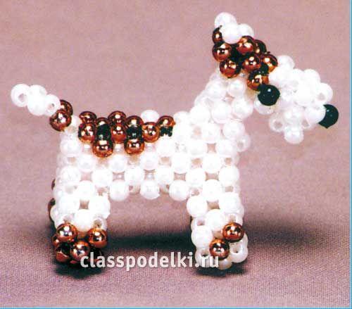 Doggie Bead.