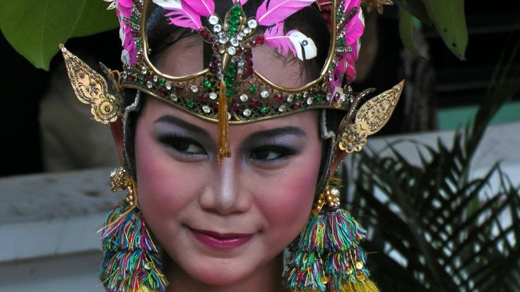 Jogyakarta a Solo, Borobudur a Prambanan (UNESCO)