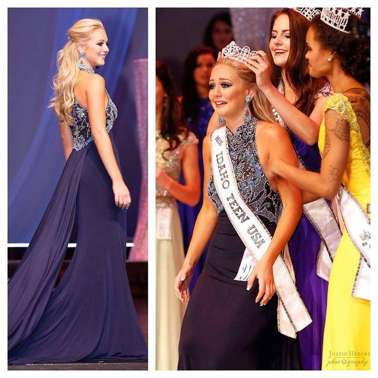 Miss Idaho Teen USA 2015: HIT or MISS http://thepageantplanet.com/miss-idaho-teen-usa-2015-hit-or-miss/