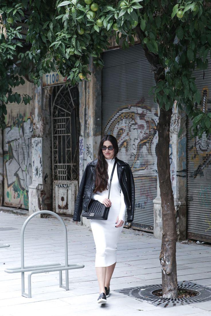 stella asteria thessaloniki streetstyle