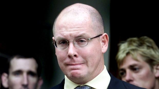 Matter of time: Nick Leeson says his earlier disaster is about to repeat itself on a much larger scale. Rogue trader Nick Leeson sounds warning on China's stock market